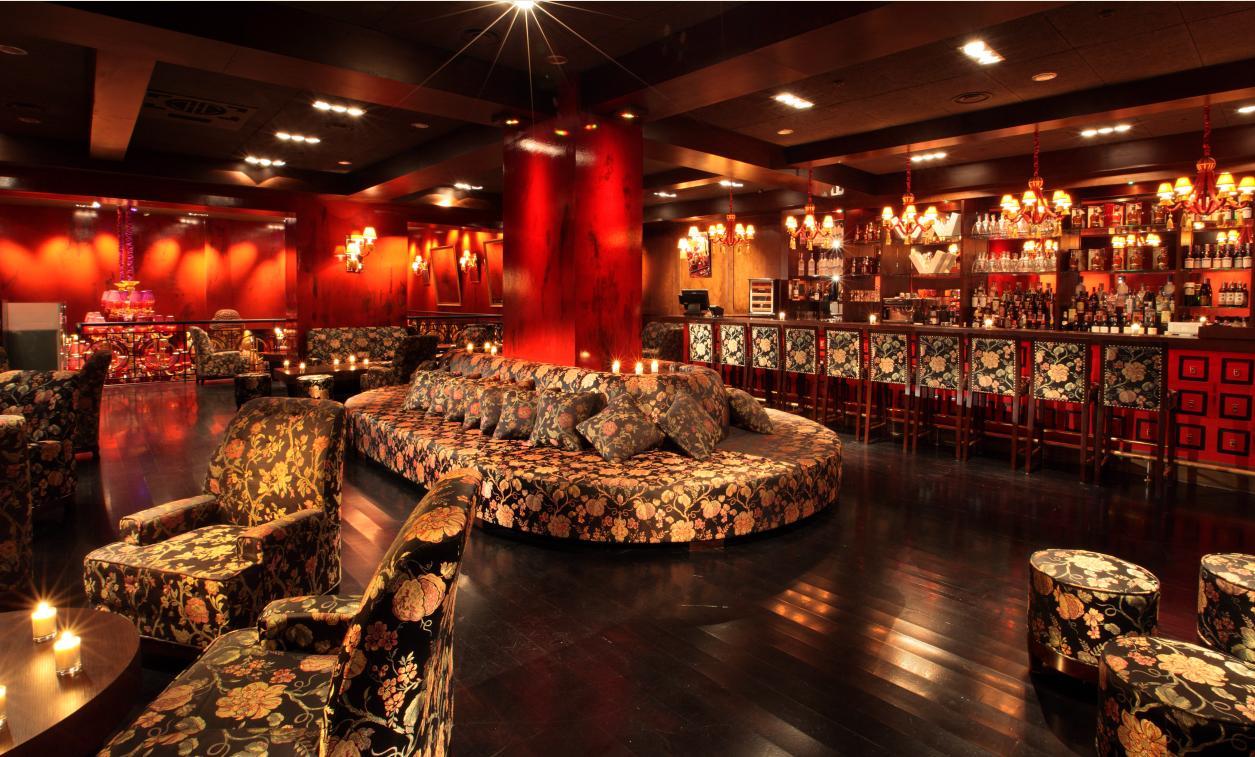 бар для знакомств киев